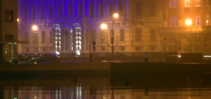 175th celebrations: Headquarters - Trieste (ph. Tommasini, Trieste)