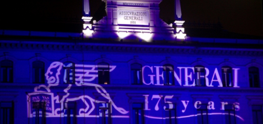 175th celebrations: Headquarters - Trieste (ph. Claudio Tommasini)