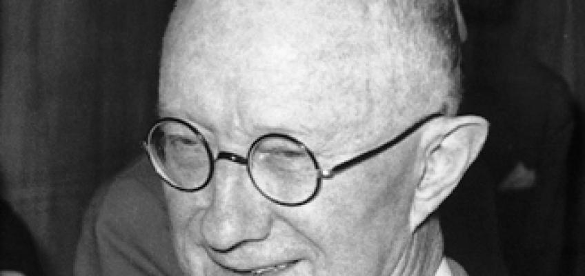 Antonio Cosulich: 1943-1948
