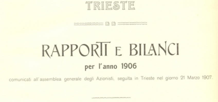 title page of the 75th Report